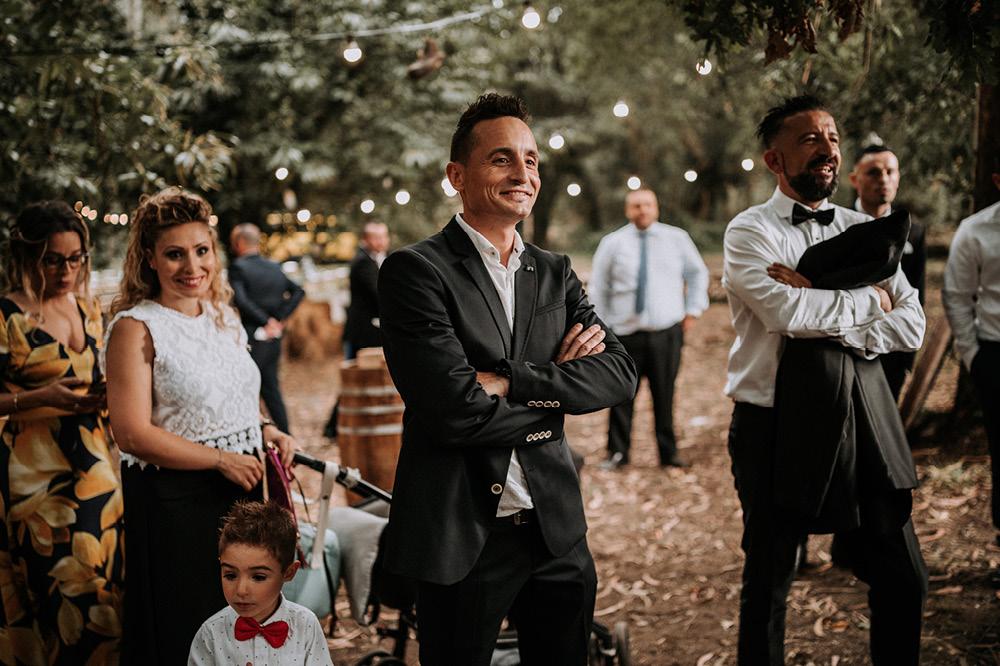 boda fogar do santiso santiago rustica galicia 67 - Omaira & Pablo - Boda Rústica en Fogar do Santiso