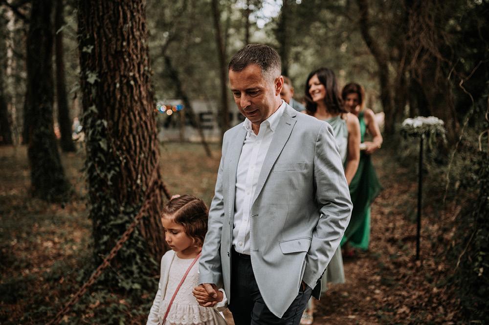 boda fogar do santiso santiago rustica galicia 70 1 - Omaira & Pablo - Boda Rústica en Fogar do Santiso