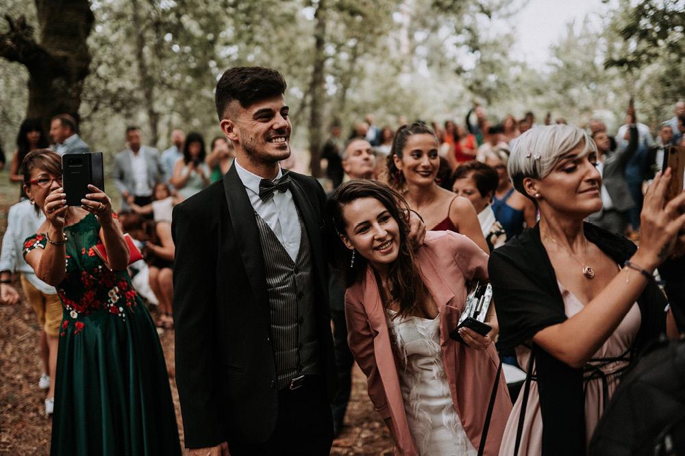 boda fogar do santiso santiago rustica galicia 78 - Omaira & Pablo - Boda Rústica en Fogar do Santiso