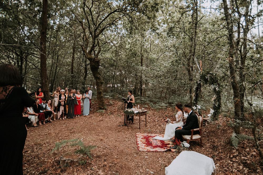 boda fogar do santiso santiago rustica galicia 84 - Omaira & Pablo - Boda Rústica en Fogar do Santiso