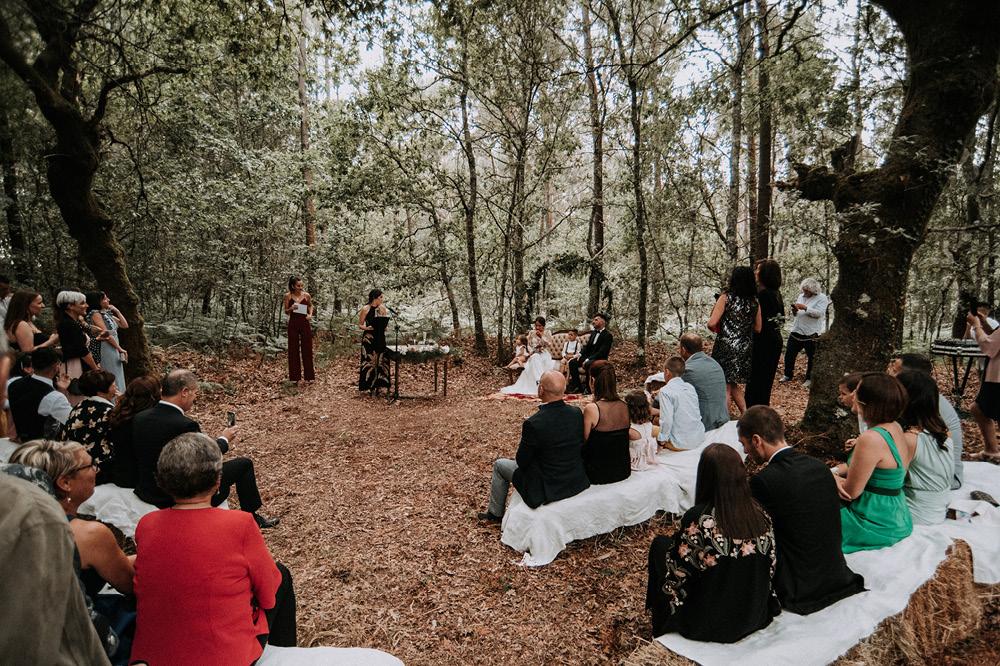boda fogar do santiso santiago rustica galicia 93 - Omaira & Pablo - Boda Rústica en Fogar do Santiso