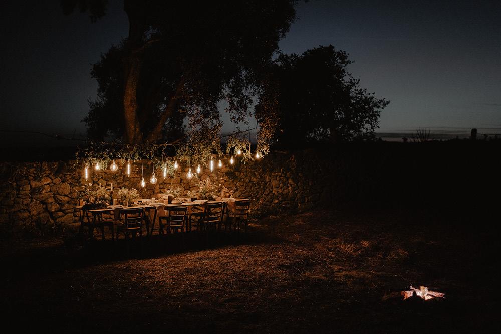 boda noite meiga editorial boda rustica weddingplanner  100 1 - Noite Meiga - Inspiración