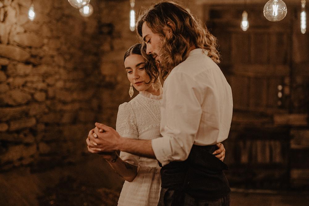 boda noite meiga editorial boda rustica weddingplanner  102 1 - Noite Meiga - Inspiración