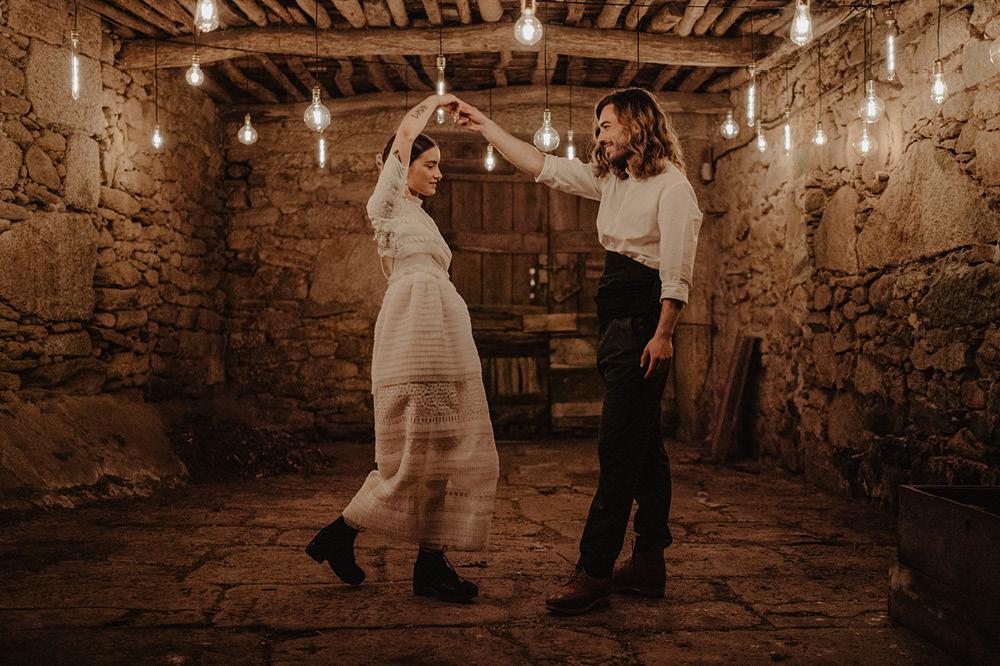 boda noite meiga editorial boda rustica weddingplanner  106 1 - Noite Meiga - Inspiración