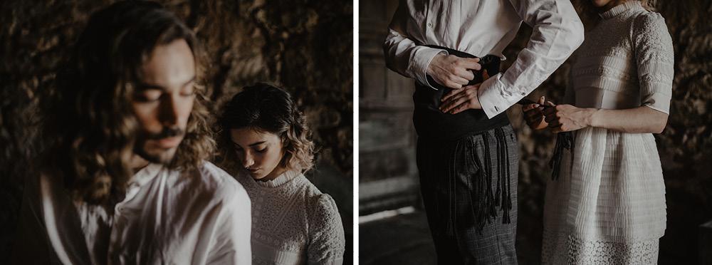 boda noite meiga editorial boda rustica weddingplanner  2 1 - Noite Meiga - Inspiración