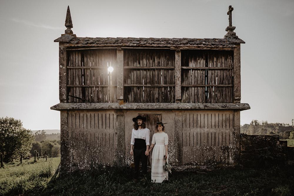 boda noite meiga editorial boda rustica weddingplanner  31 1 - Noite Meiga - Inspiración