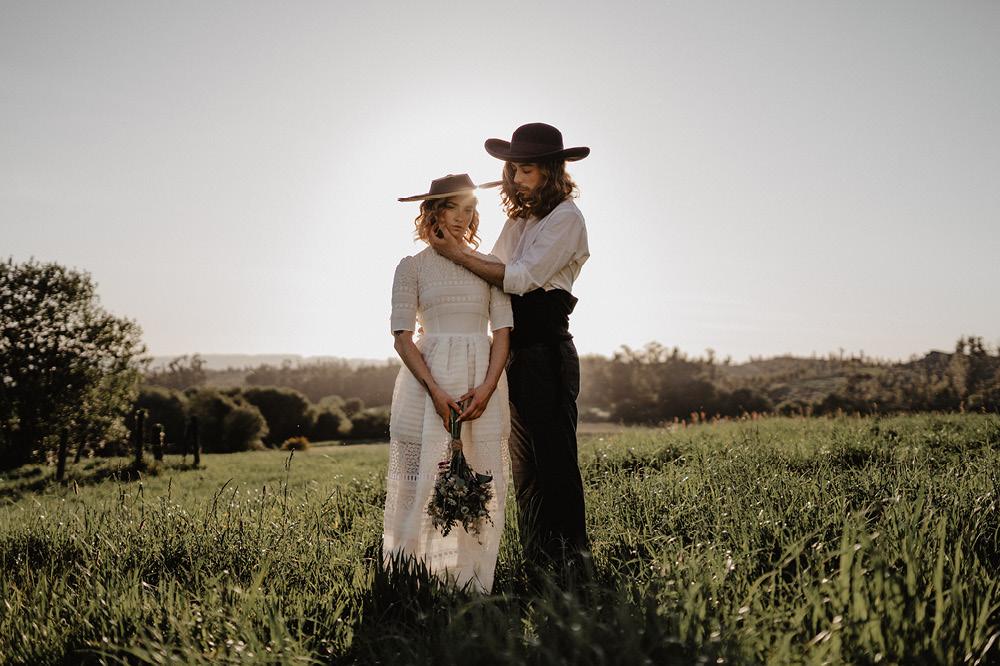 boda noite meiga editorial boda rustica weddingplanner  35 1 - Noite Meiga - Inspiración