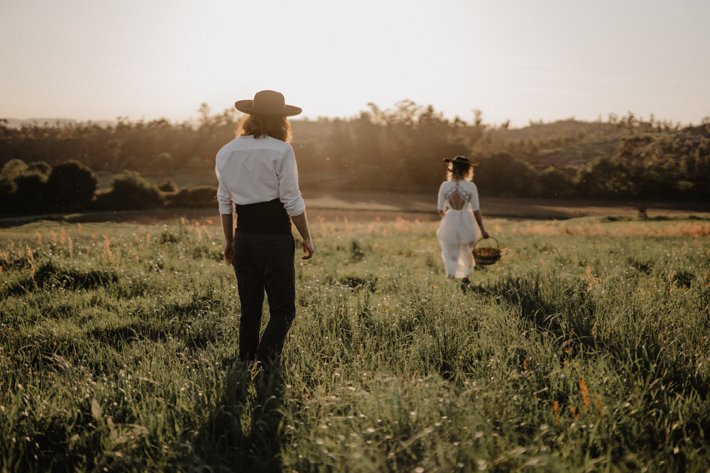 boda noite meiga editorial boda rustica weddingplanner  39 1 - Noite Meiga - Inspiración