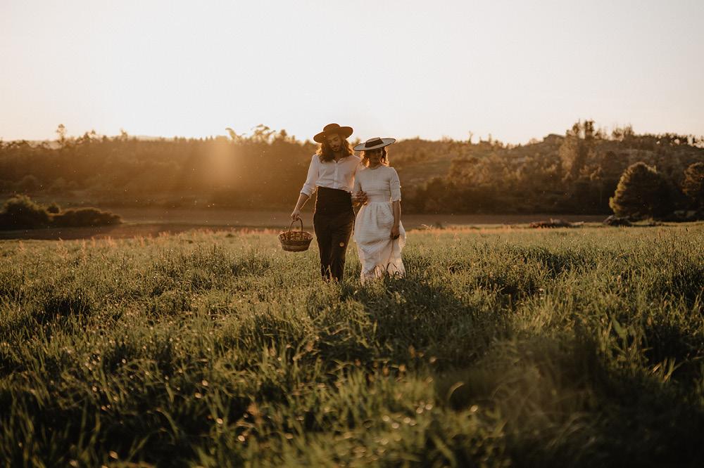 boda noite meiga editorial boda rustica weddingplanner  46 1 - Noite Meiga - Inspiración