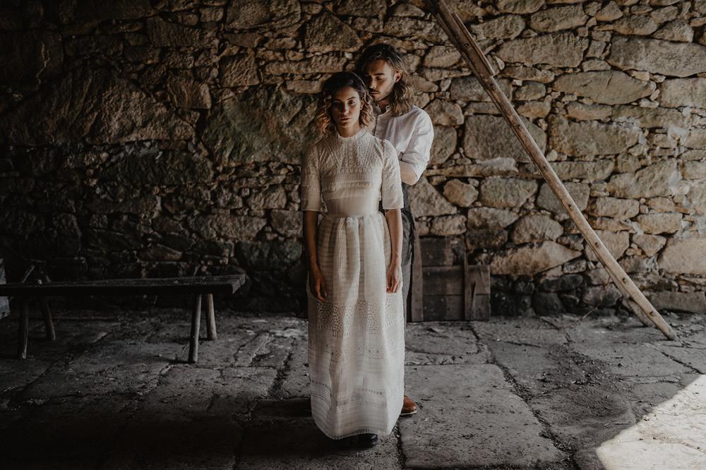 boda noite meiga editorial boda rustica weddingplanner  5 1 - Noite Meiga - Inspiración