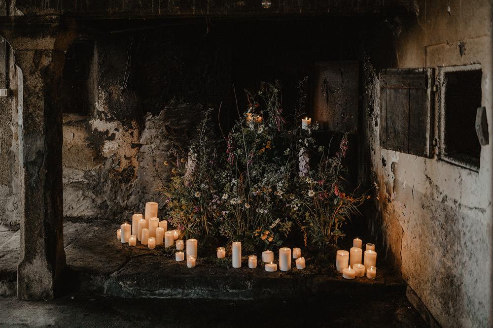 boda noite meiga editorial boda rustica weddingplanner  53 1 - Noite Meiga - Inspiración
