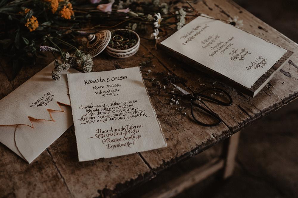 boda noite meiga editorial boda rustica weddingplanner  55 1 - Noite Meiga - Inspiración