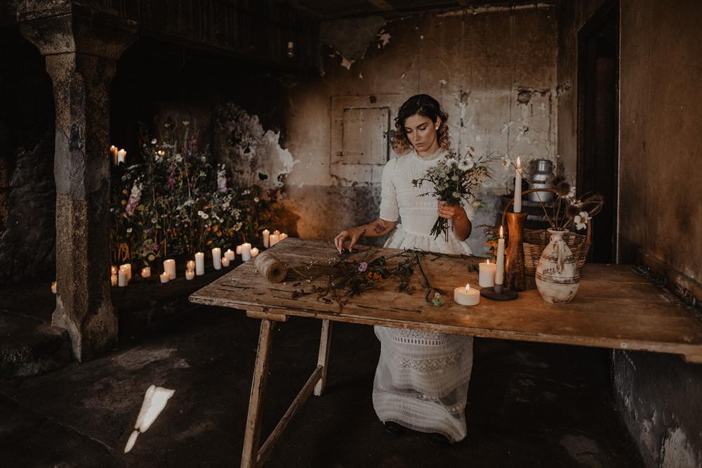 boda noite meiga editorial boda rustica weddingplanner  58 1 - Noite Meiga - Inspiración