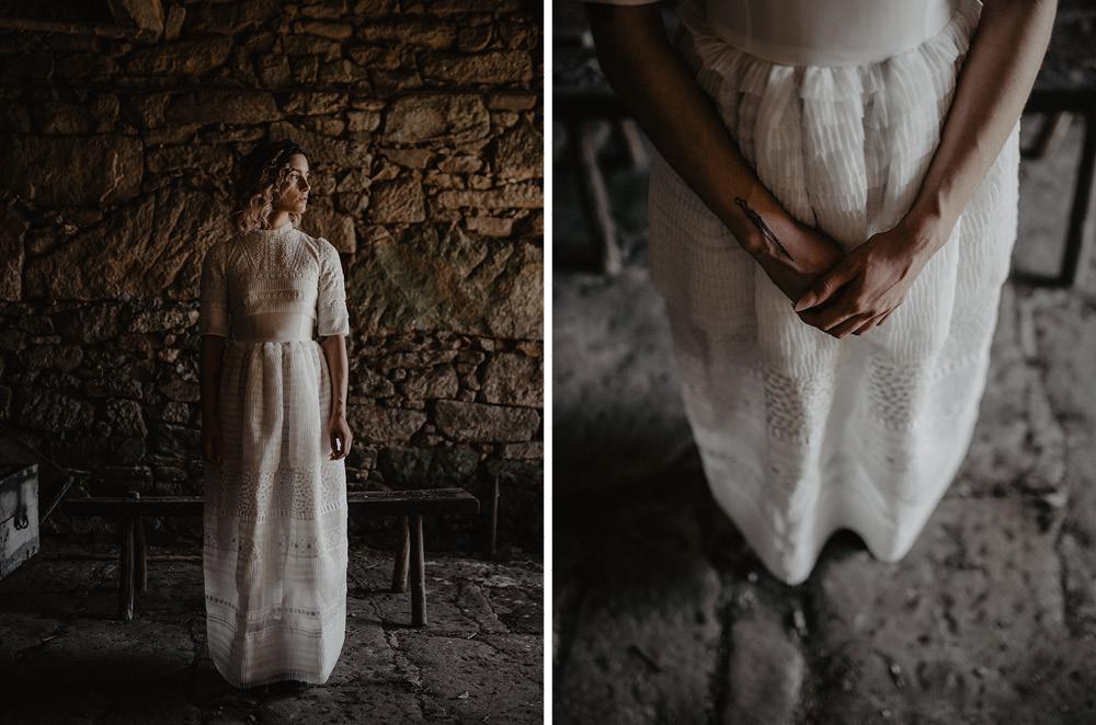 boda noite meiga editorial boda rustica weddingplanner  6 1 - Noite Meiga - Inspiración