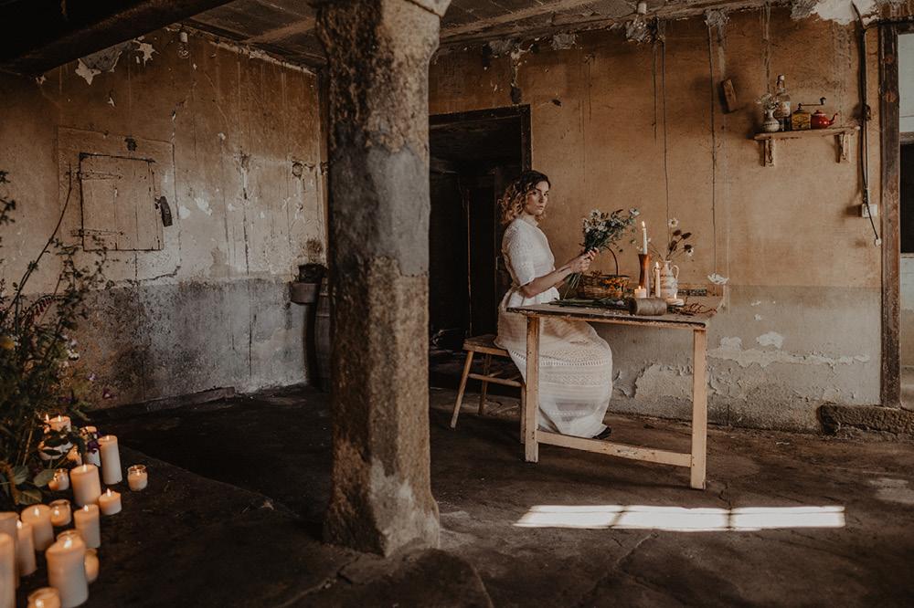 boda noite meiga editorial boda rustica weddingplanner  60 1 - Noite Meiga - Inspiración