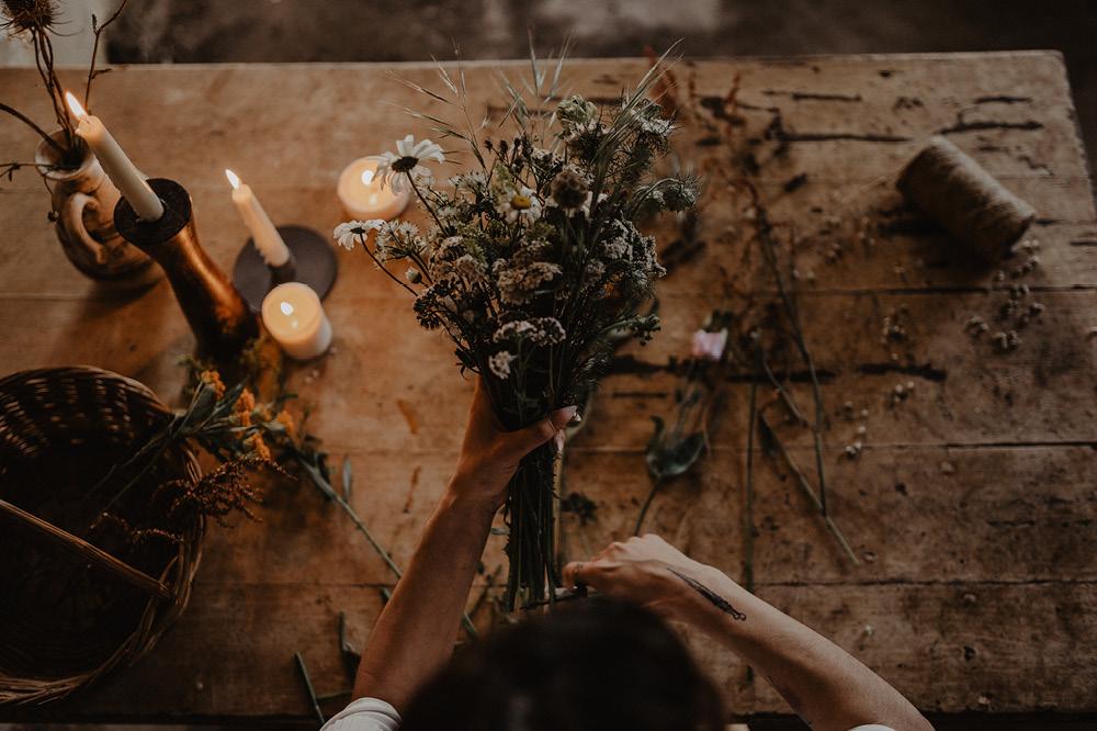boda noite meiga editorial boda rustica weddingplanner  61 1 - Noite Meiga - Inspiración
