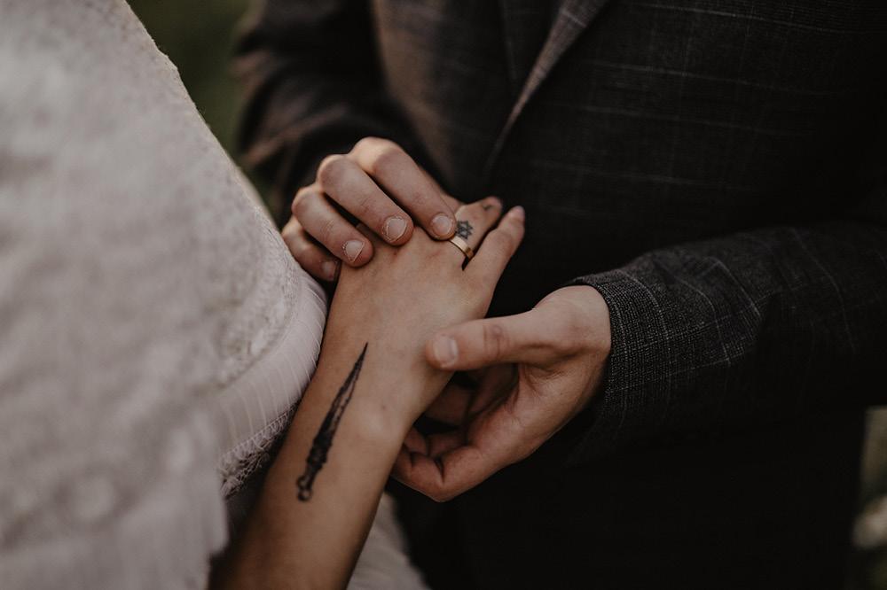 boda noite meiga editorial boda rustica weddingplanner  69 1 - Noite Meiga - Inspiración
