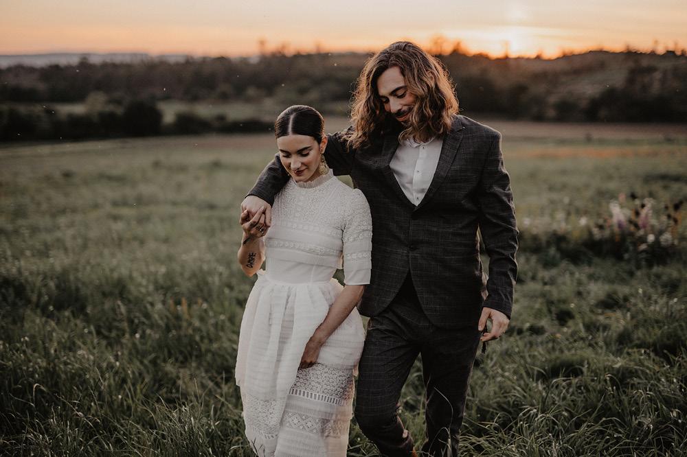 boda noite meiga editorial boda rustica weddingplanner  72 1 - Noite Meiga - Inspiración