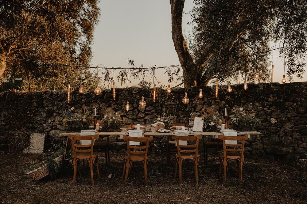boda noite meiga editorial boda rustica weddingplanner  73 1 - Noite Meiga - Inspiración