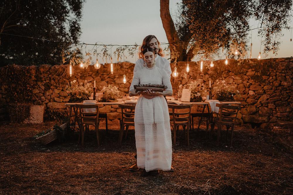 boda noite meiga editorial boda rustica weddingplanner  83 1 - Noite Meiga - Inspiración