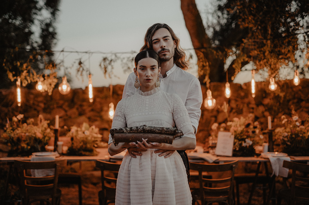 boda noite meiga editorial boda rustica weddingplanner  86 1 - Noite Meiga - Inspiración
