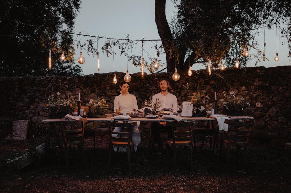 boda noite meiga editorial boda rustica weddingplanner  90 1 - Noite Meiga - Inspiración