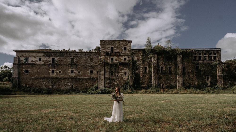 editorial wedding inspiration fotografo bodas galicia planner coruña 13 - It's Time - Inspiración