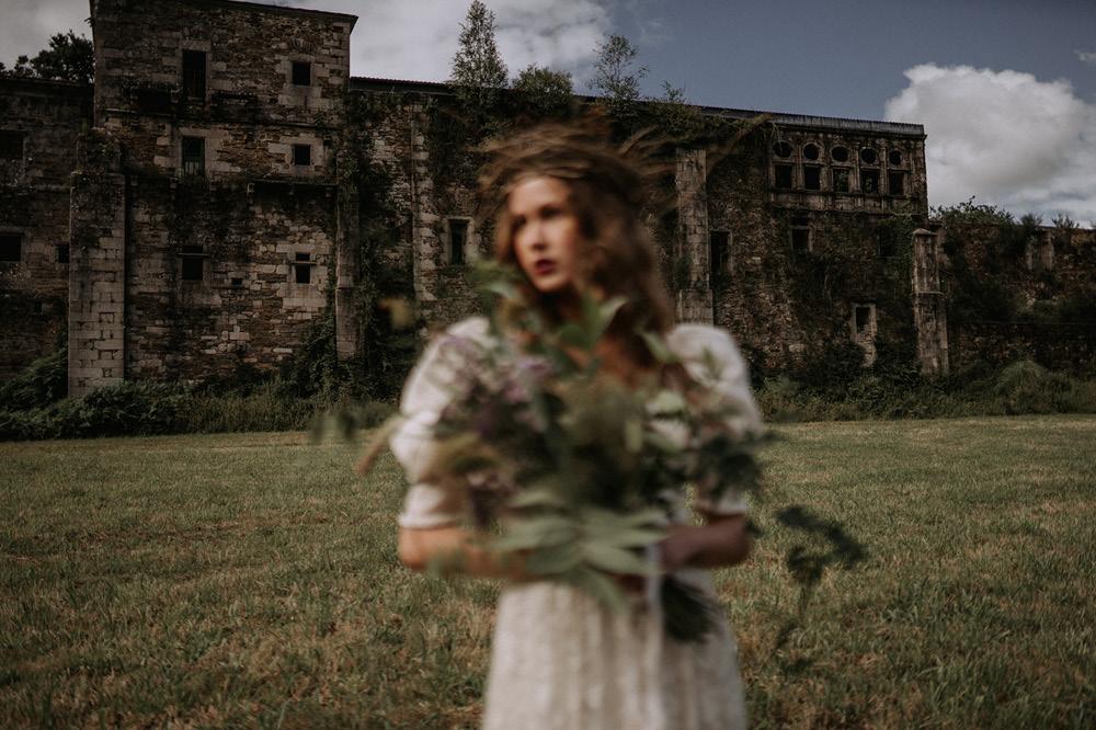 editorial wedding inspiration fotografo bodas galicia planner coruña 14 - It's Time - Inspiración