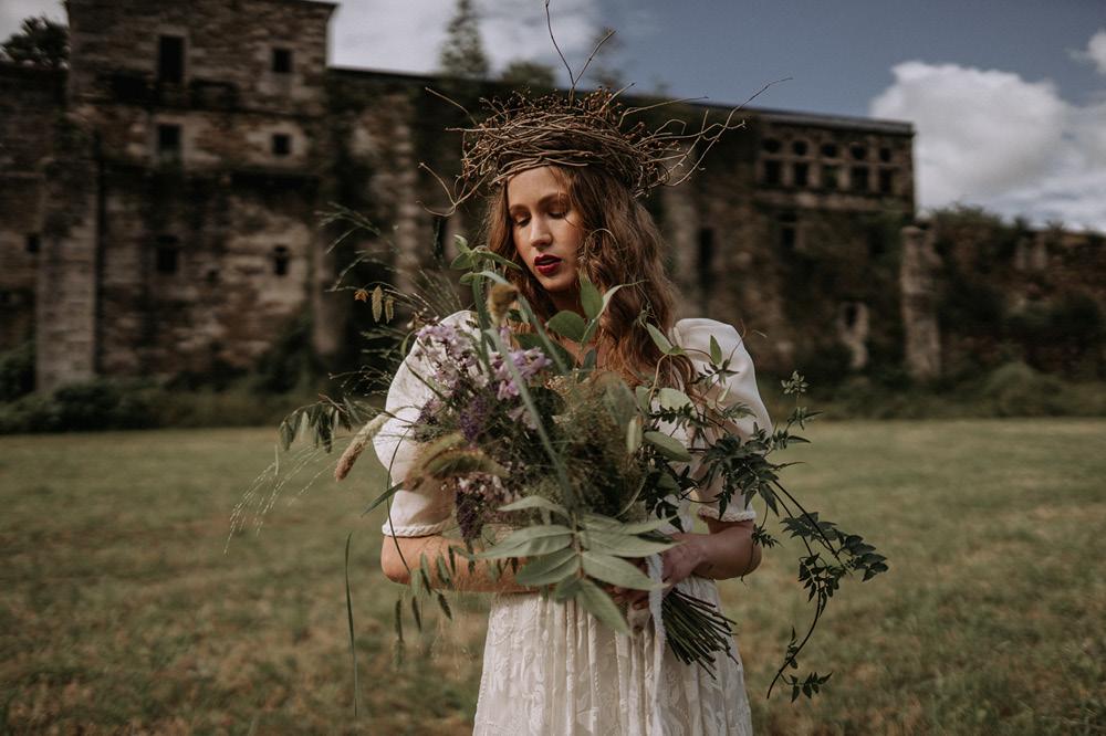 editorial wedding inspiration fotografo bodas galicia planner coruña 15 - It's Time - Inspiración