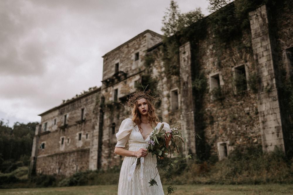 editorial wedding inspiration fotografo bodas galicia planner coruña 17 - It's Time - Inspiración