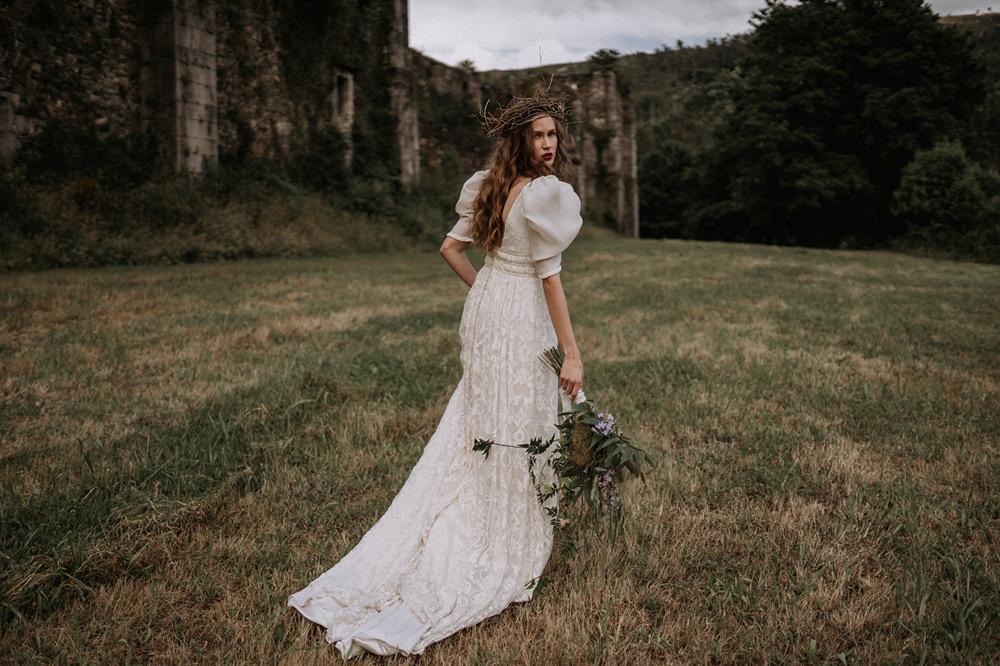 editorial wedding inspiration fotografo bodas galicia planner coruña 19 - It's Time - Inspiración