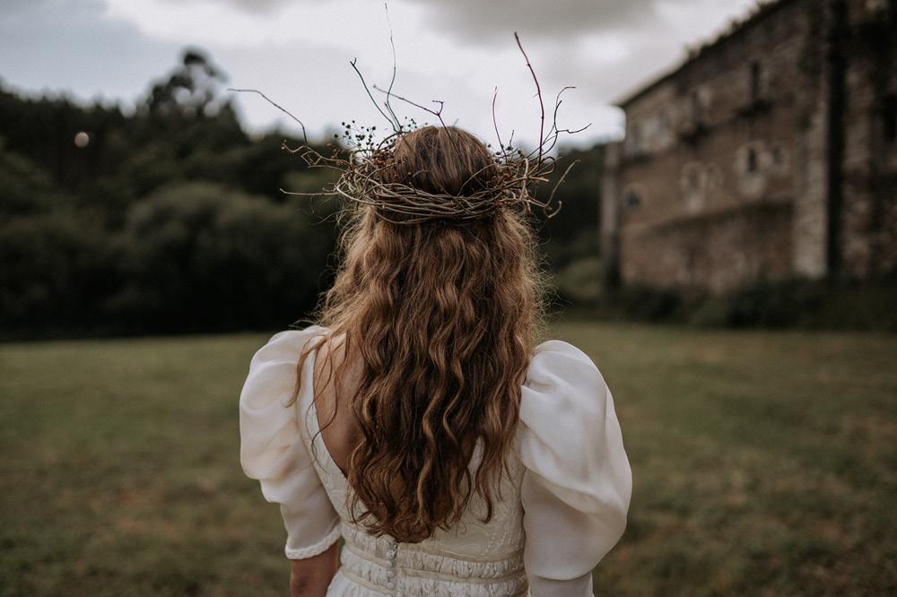 editorial wedding inspiration fotografo bodas galicia planner coruña 20 - It's Time - Inspiración