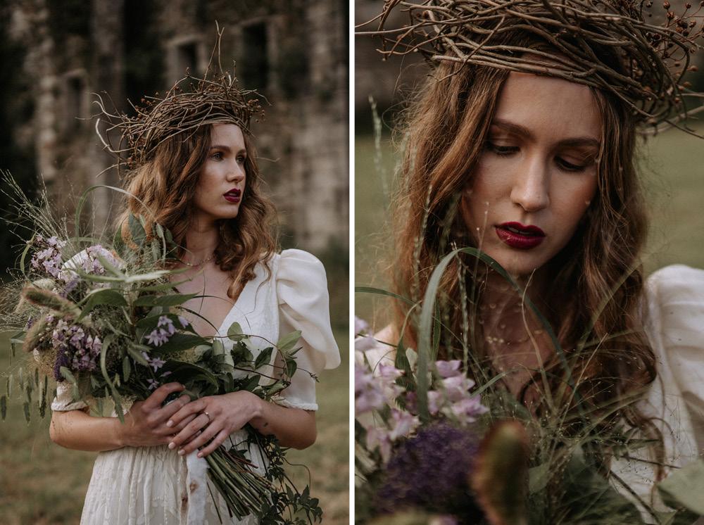 editorial wedding inspiration fotografo bodas galicia planner coruña 21 - It's Time - Inspiración