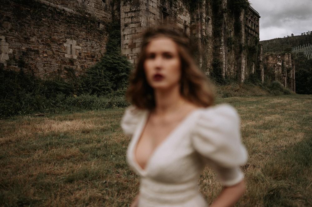 editorial wedding inspiration fotografo bodas galicia planner coruña 22 - It's Time - Inspiración