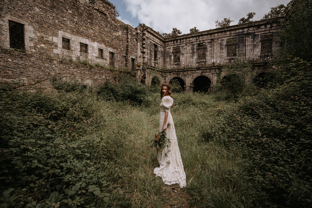 editorial wedding inspiration fotografo bodas galicia planner coruña 23 - It's Time - Inspiración
