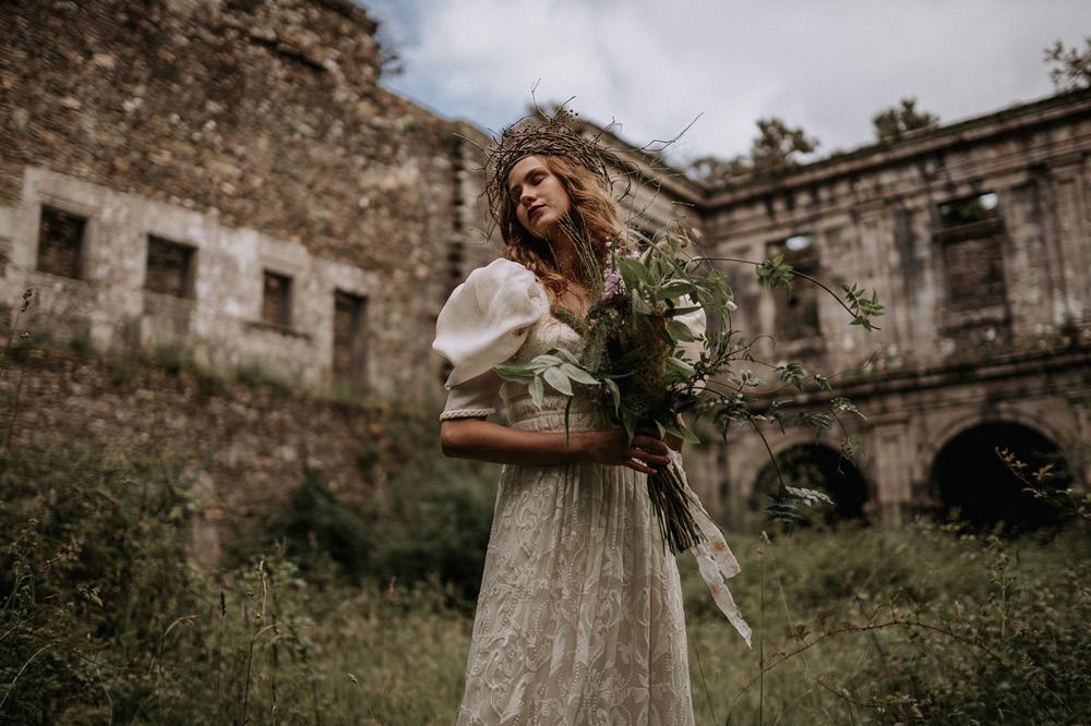 editorial wedding inspiration fotografo bodas galicia planner coruña 26 - It's Time - Inspiración