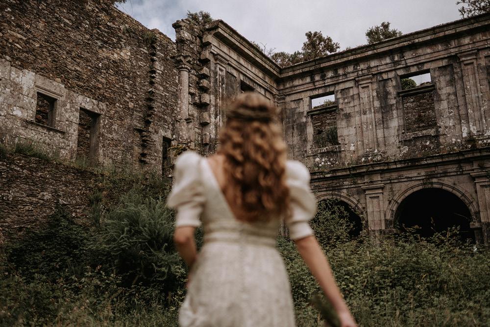 editorial wedding inspiration fotografo bodas galicia planner coruña 28 - It's Time - Inspiración