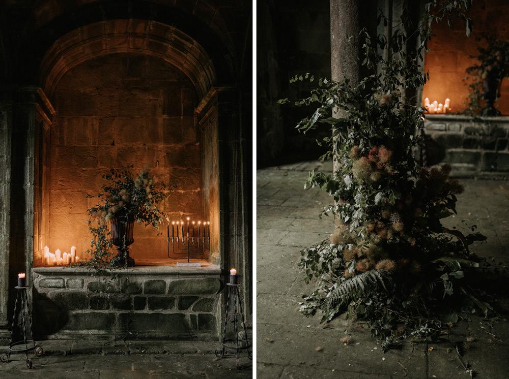 editorial wedding inspiration fotografo bodas galicia planner coruña 38 - It's Time - Inspiración