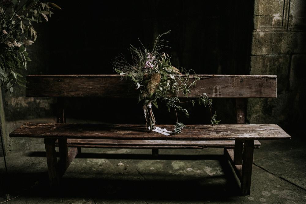 editorial wedding inspiration fotografo bodas galicia planner coruña 39 - It's Time - Inspiración
