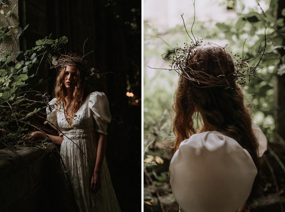 editorial wedding inspiration fotografo bodas galicia planner coruña 42 - It's Time - Inspiración