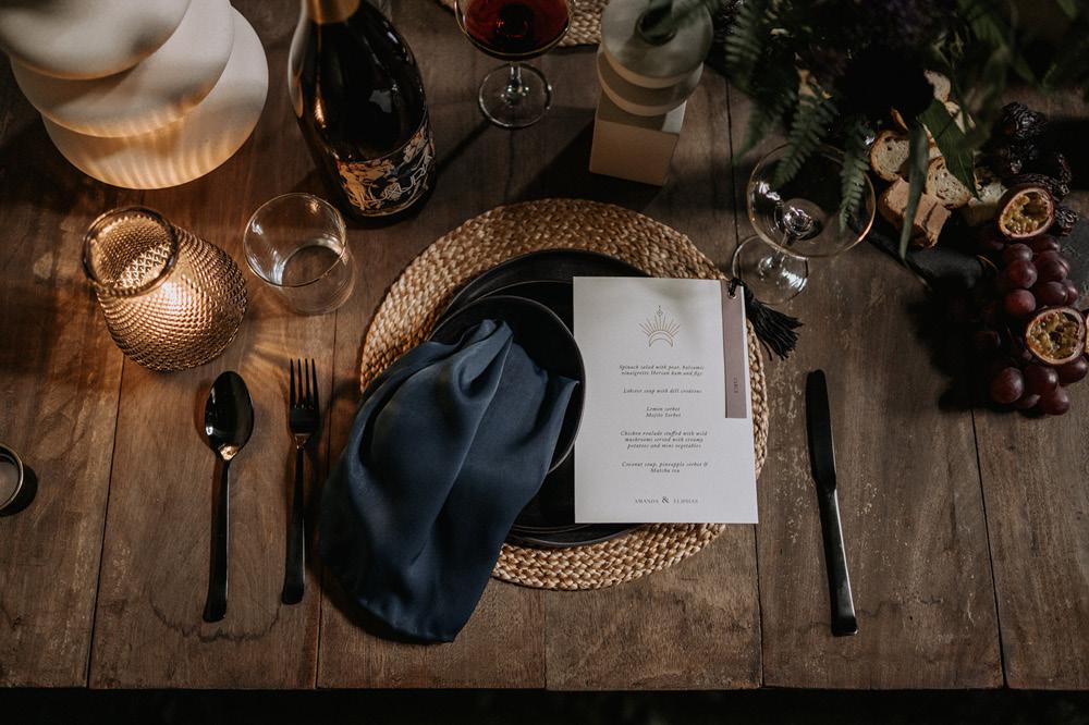 editorial wedding inspiration fotografo bodas galicia planner coruña 46 - It's Time - Inspiración