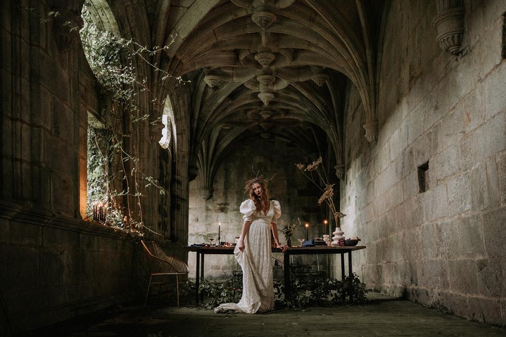 editorial wedding inspiration fotografo bodas galicia planner coruña 48 - It's Time - Inspiración