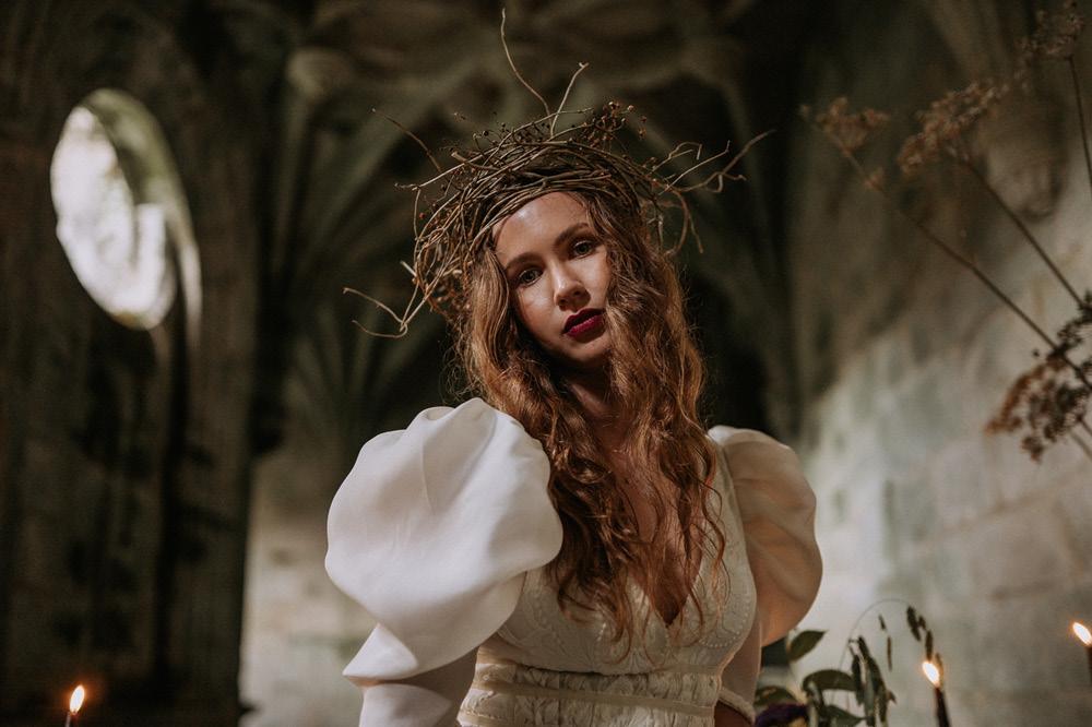 editorial wedding inspiration fotografo bodas galicia planner coruña 49 - It's Time - Inspiración