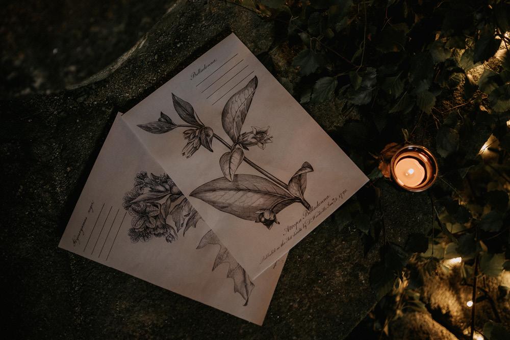 editorial wedding inspiration fotografo bodas galicia planner coruña 58 - It's Time - Inspiración