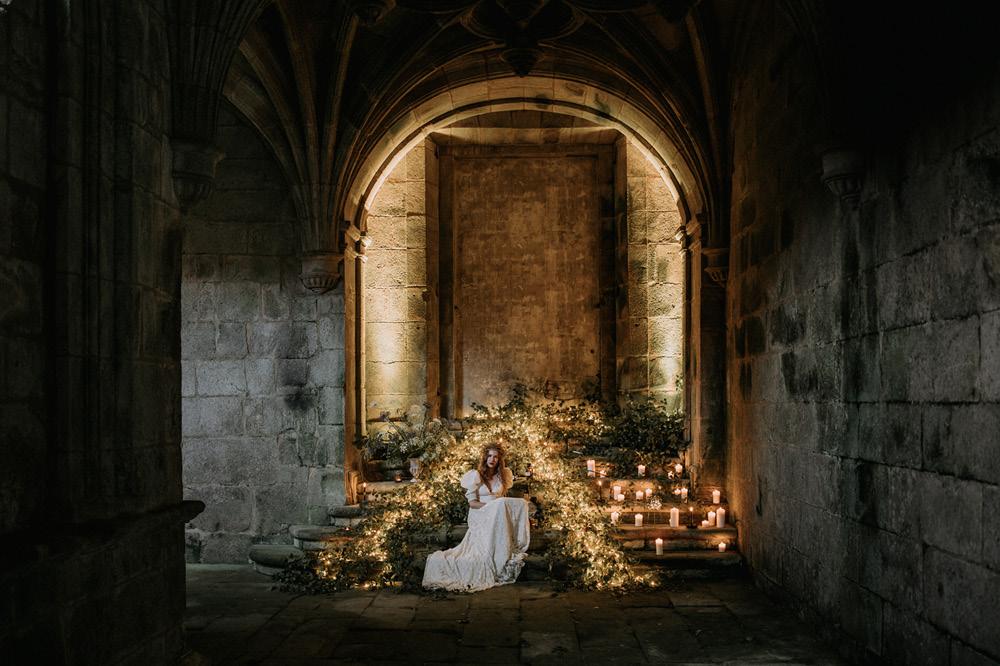 editorial wedding inspiration fotografo bodas galicia planner coruña 59 - It's Time - Inspiración