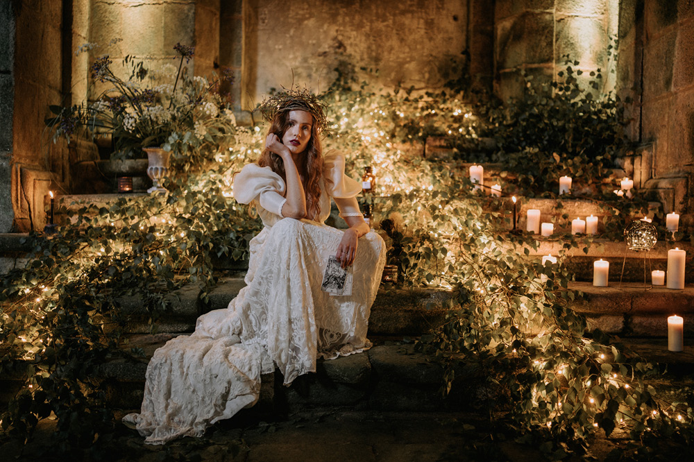 editorial wedding inspiration fotografo bodas galicia planner coruña 60 - It's Time - Inspiración