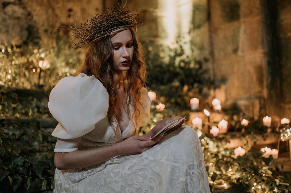 editorial wedding inspiration fotografo bodas galicia planner coruña 61 - It's Time - Inspiración