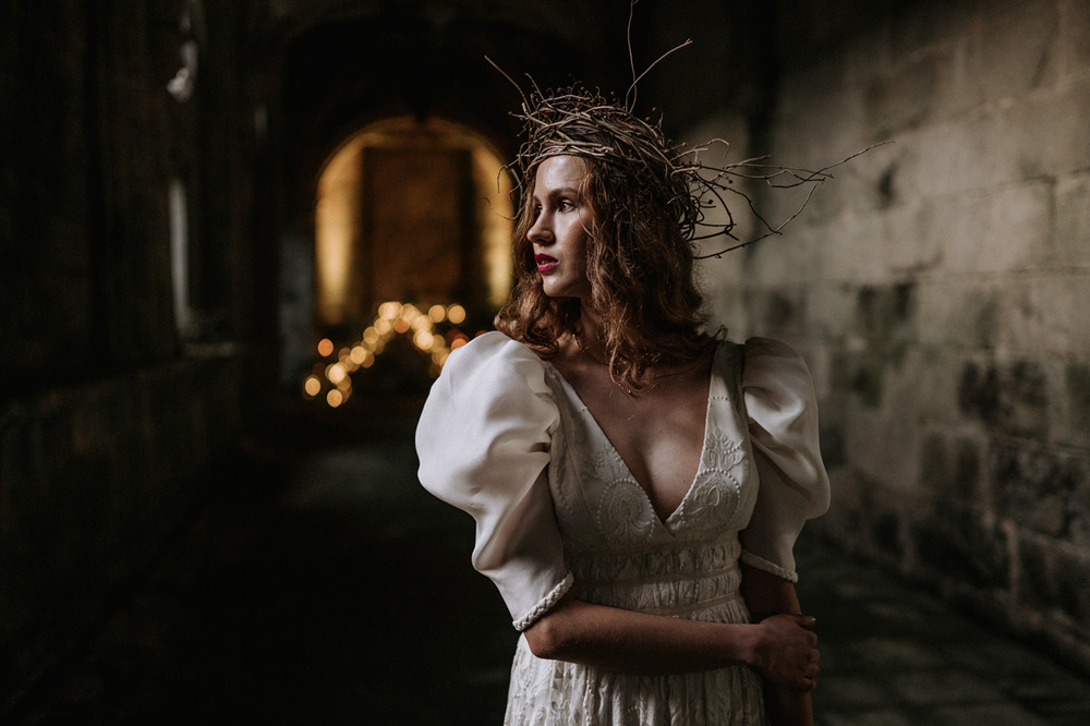 editorial wedding inspiration fotografo bodas galicia planner coruña 66 - It's Time - Inspiración